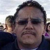 Jose Angel Flores Jr
