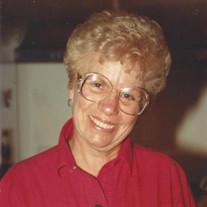 Margaret  Petullo