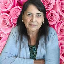 Petra Ruiz