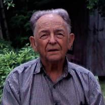 Raymond Duval Fairbank