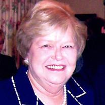 Joyce Annette Hazlip McMillan