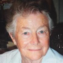 Martha Carolyn Ritter