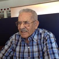 Francisco Herrera Piedra