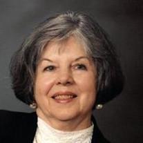 Helen Sisk Haun