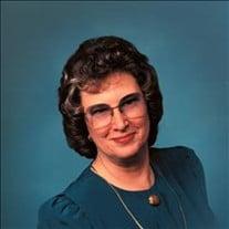 Geraldean Burgess
