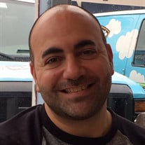 Adam E. Sperling