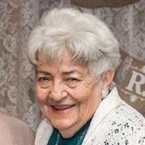 Dorothy  Ann Weller