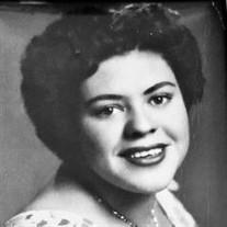 Ofelia Ibarra Marquez