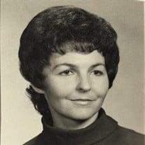 "Anita Dolores ""Dee"" Lehman"
