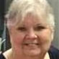 Ms. Ginger Toney Matthews