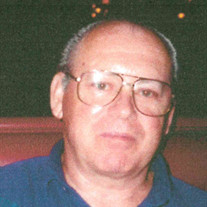 Walter Bartmess