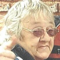 Barbara Sue Williams Childress