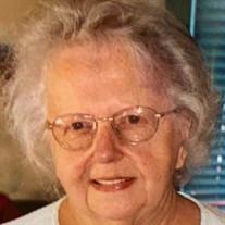 Sylvia  Lawrence