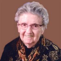 Lorraine Vivian Schade