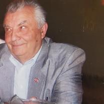 Jozef Paprocki