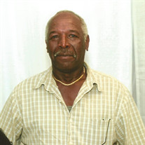 Mr.  Howard Wesley McIntyre