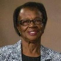 Hazel Harkness Hobson