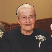 Susan J. Schlabach