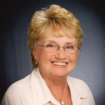 Sharon Eileen Greene