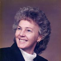 Janetta E. Robinson