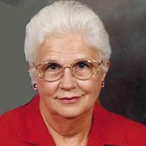 Marlene Herrell Carney