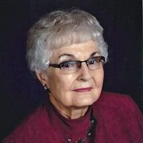 Marilyn M.  Smyth