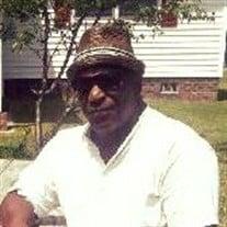 Jerome Solomon Sr.