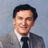 Lennox Taylor