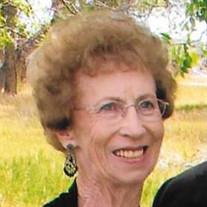 Ruby Pearl  Ochsner