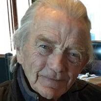 Gerard M. Kelleher, Sr.