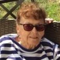 Sally Ann Campeau