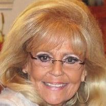 Shirley Ann Mays