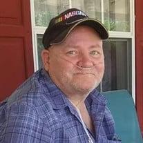 Robert A. Johnson of Decaturville, Tennessee