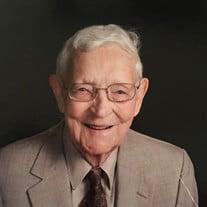 """William E. """"Bill"""" McCoy"""