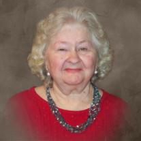 Maureen Hazel Maurer
