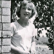 Patsy Faye Phillips