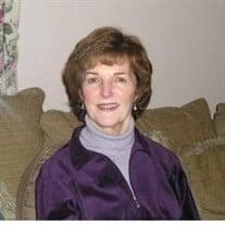 Mrs. June Astrid Robillard
