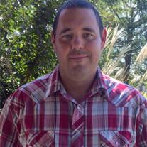 Jerod Daniel Duncan