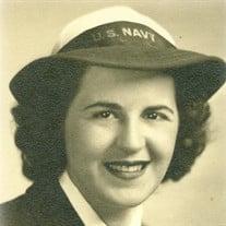 Catherine Mary Richardson
