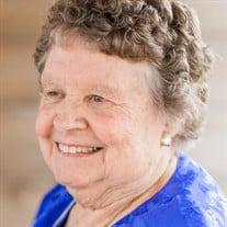 Helen (Reckard) Holter