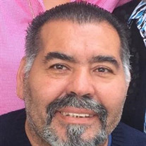 Domingo R. Martinez