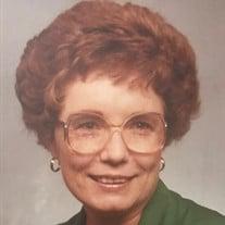 Mae Claire McCoard