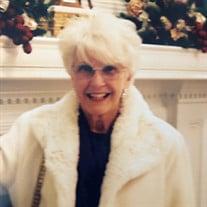 Mrs. Geraldine Mixon Howell