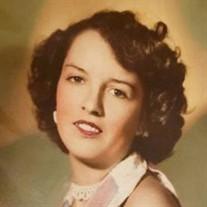 Frankie Elizabeth Clarkson
