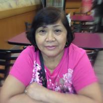 Lydia  N.  Cabagbag