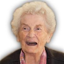 Norma Jean Bilyeu
