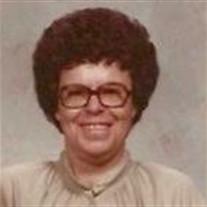 Glenda Rae Holder