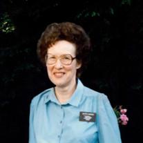Nancianne Carolyn Harding