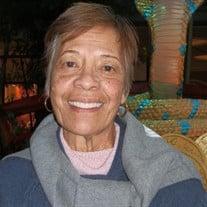 Yolanda Mae Leimomi Leong