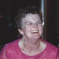 Julia (Wiseman) Chapman